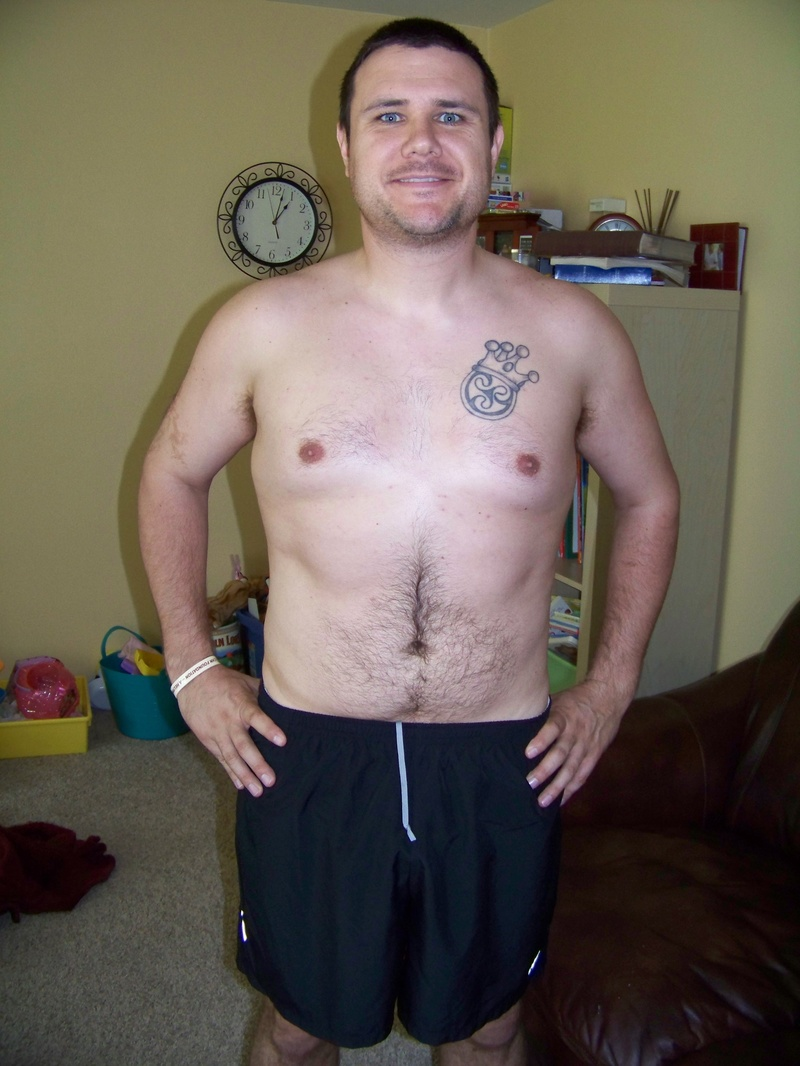 Weight Loss (After)